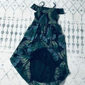 Children's Place Dresses - Girls Maxi Dress